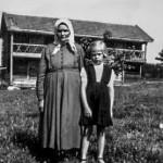 1952 Anna ja Leena