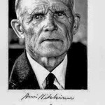 1960 Arvid Nikkinen