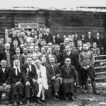 1929 Impin ja Urhon häät