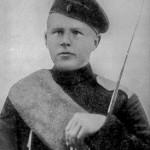 1918 Nestori Nikkinen