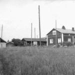 1960 Sikkola paloi 1966