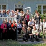 2009 Sukukokous Kaukaalla Lappeenrannassa