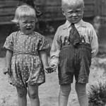 1939 Immo ja Irja Nikkinen