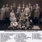 1925 Anna ja Mikko Nikkinen